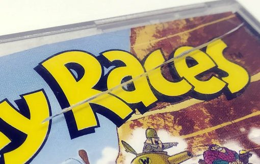 Wacky Races PS1