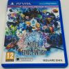 World of Final Fantasy PSVITA