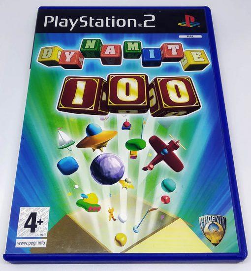 Dynamite 100 PS2