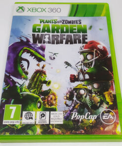 Plants vs Zombies: Garden Warfare X360