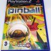 Play It Pinball PS2
