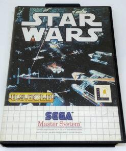 Star Wars MASTER SYSTEM