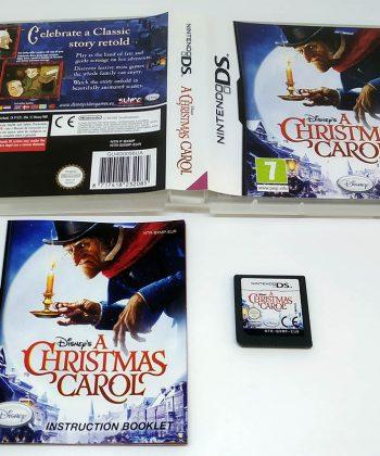 A Christmas Carol NDS
