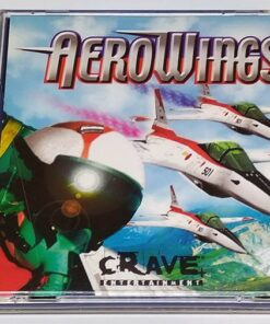 Aerowings DREAMCAST