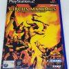Circus Maximus: Chariot Wars PS2