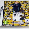 Despicable Me: Minion Mayhem NDS