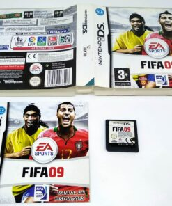 FIFA 09 NDS
