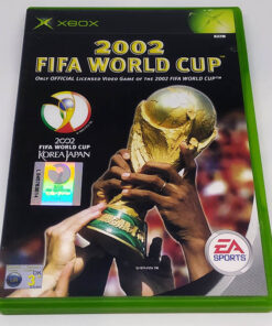 FIFA World Cup 2002 XBOX