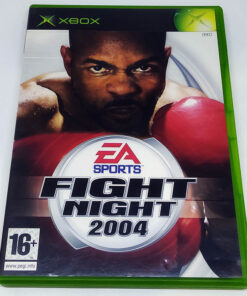Fight Night 2004 XBOX