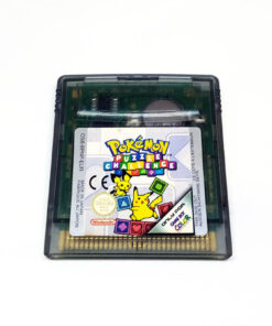 Pokémon Puzzle Challenge GAME BOY