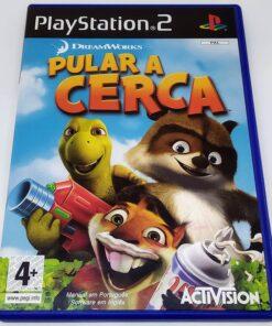Pular a Cerca PS2