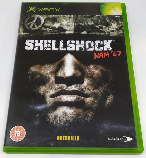 Shellshock 'NAM 67 XBOX