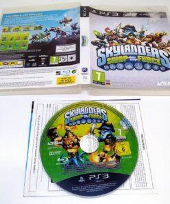 Skylanders: Swap Force - Pack PS3