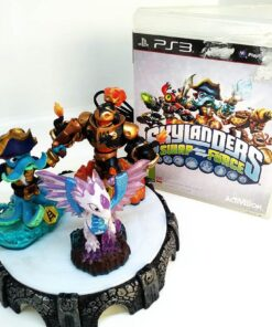 Skylanders: Swap Force - Pack PS3