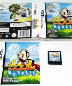 Soul Bubbles NDS