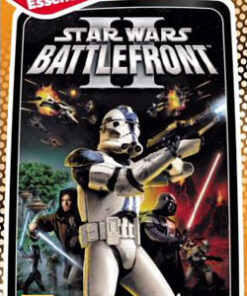 Star Wars: Battlefront II PSP