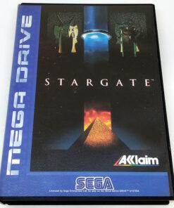 Stargate MEGA DRIVE