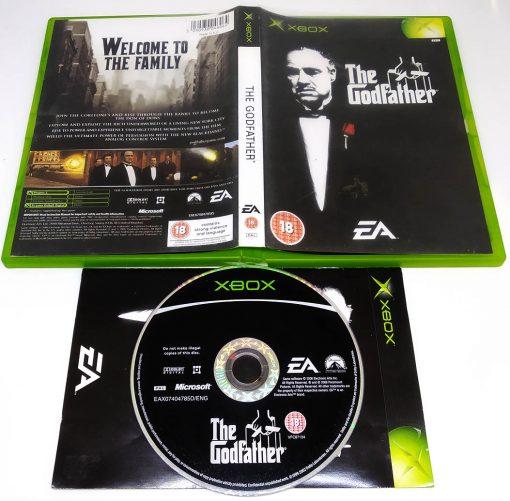 The Godfather XBOX