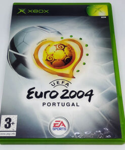 UEFA EURO 2004 Portugal XBOX