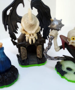 Darklight Crypt Adventure Pack - Skylanders Spyro's Adventure