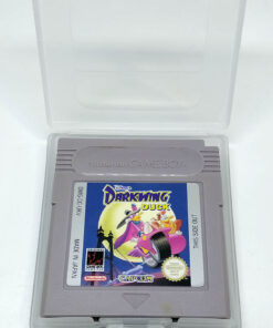 Darkwing Duck GAME BOY