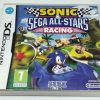 Sonic & Sega All-Stars Racing NDS
