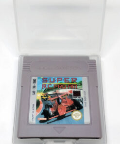 Super RC Pro-AM GAME BOY