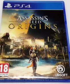 Assassin's Creed: Origins ENG PS4
