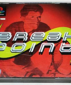 Break Point PS1