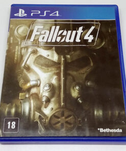 Fallout 4 BR PS4