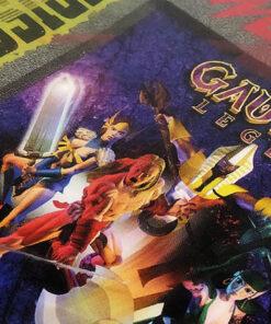 Gauntlet Legends PS1