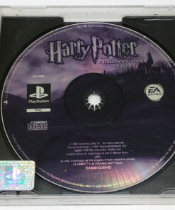 Harry Potter and the Philosopher's Stone PS1