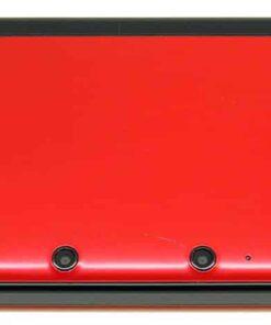 Consola Usada Nintendo 3DS XL Vermelha