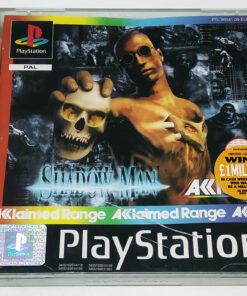 Shadowman PS1