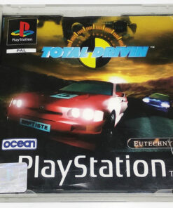 Total Drivin PS1