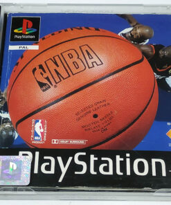 Total NBA 97 PS1