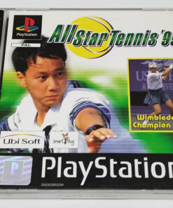 All Star Tennis 99 PS1