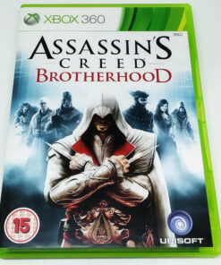 Assassin's Creed: Brotherhood X360