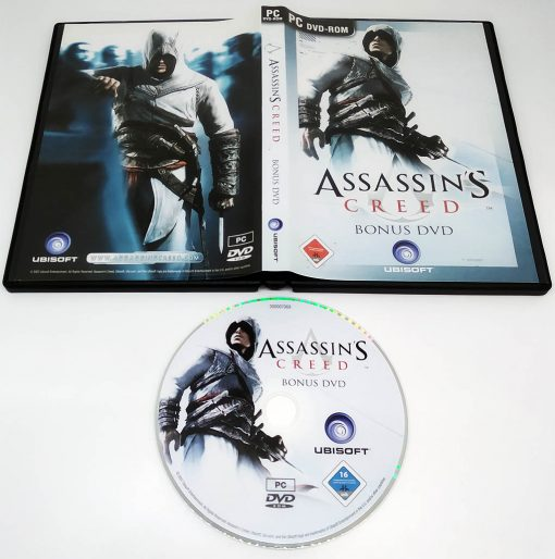 Assassin's Creed - Special Edition X360
