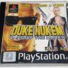 Duke Nukem: Land of the Babes FR PS1