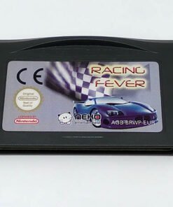 Racing Fever CART GAME BOY ADVANCE