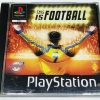 This is Football PS1