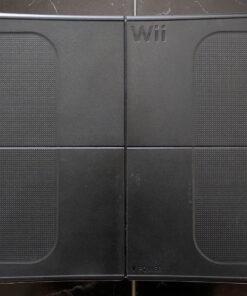 Acessório Usado Wii Wii Balance Board Preta