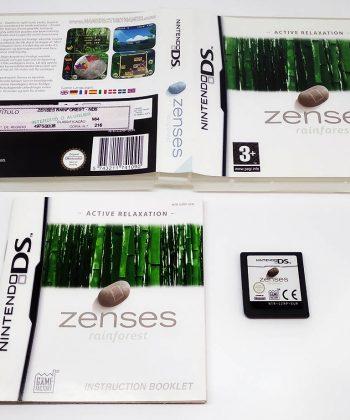 Zenses: Rainforest NDS