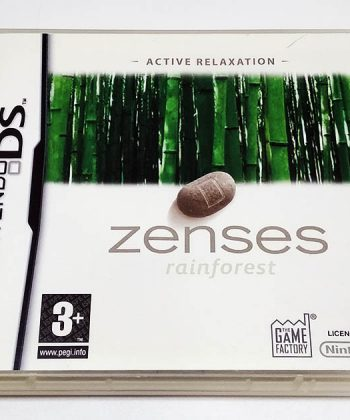 Zenses: Rainforest NDS