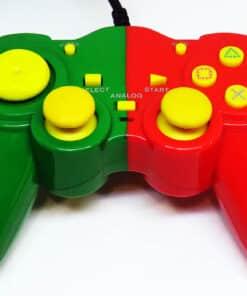 Acessório Usado Comando PS2 3rd Party