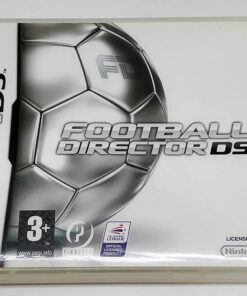 Football Director DS NDS