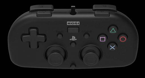 Comando novo para PS4 Hori Wired Mini Gamepad