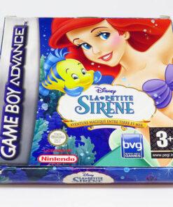 La Petite Sirene GAME BOY ADVANCE