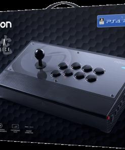 Comando novo para PS4 e PS3 Nacon Daija Arcade Stick PS4 / PS3